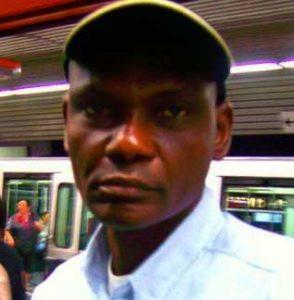 Michael O. Simire (mnitp, rtp)